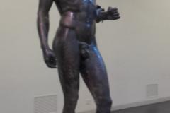 visites avec guide Calabre Reggio Calabre Bronzes de Riace