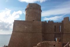 visites avec guide Calabre Le Castella