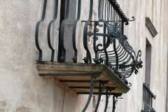 visites avec guide Calabre Santa Severine chateau_