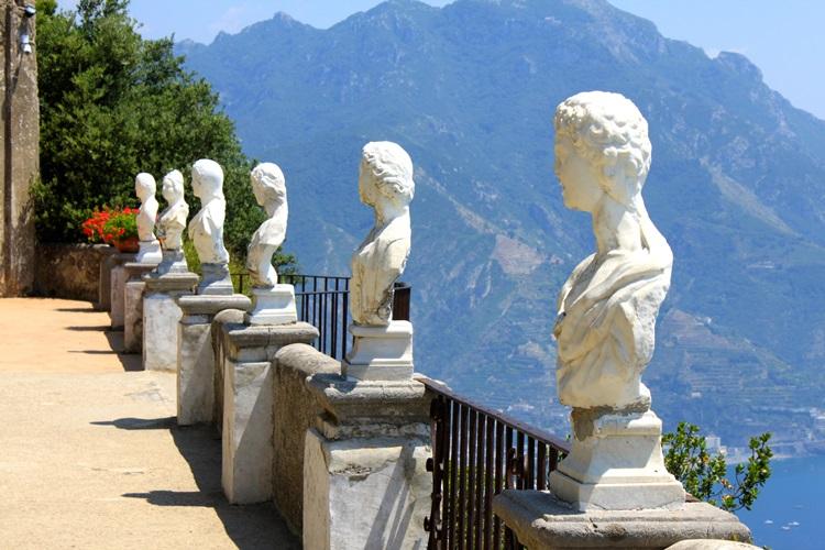 Cote Amalfitaine Visites avec Guide