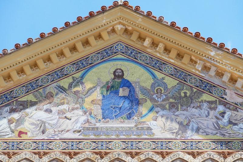 amalfi-cattedrale Cote Amalfitaine Visites avec Guide