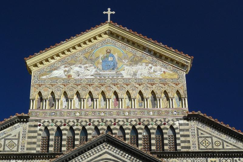 amalfi chiesa__visites avec guide