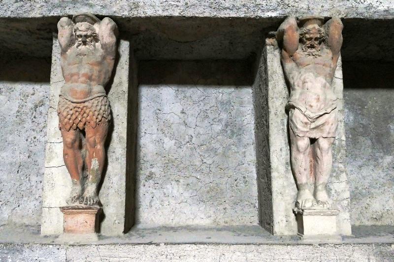 pompeii- Cote Amalfitaine Visites avec Guide