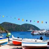 Marina Corta Harbour