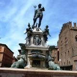 Nettuno visites avec guide Bologna