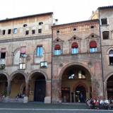 visites avec guide bologna place sstefano