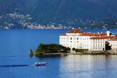 GraGrands Lacs italiens Maria Visites avec Guide