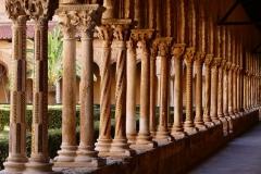 Sicile Monreale visites avec guide