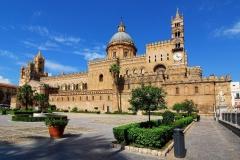 Sicile Palerme visites avec guide