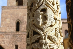 Cattedrale di Monreale, Palermo,Sicilia