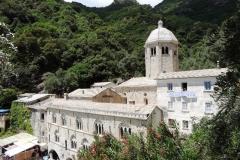san-fruttuoso abbazia