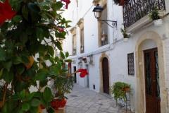 Pouilles Locorotondo-1.6 Maria Visites avec Guide
