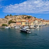 Portoferraio Maria Visites avec Guide Italie