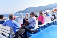 Visites avec Guide - Ile Giglio