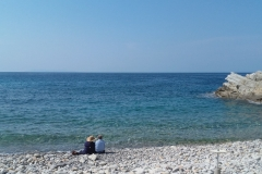 Visites avec Guide Elbe Marciana Marina