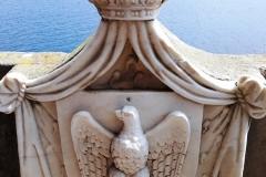 Visites avec Guide Villa dei Mulini - Napoleon Ile Elbe