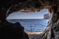 visites avec guide Sardaigne Cala Gonone