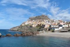 visites avec guide Sardaigne Castelsardo