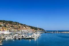 visite avec guide Toscane Porto Santo Stefano Argentario
