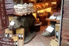 visite avec guide Toscane boutique_