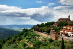 visite avec guide Toscane chianti