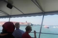 Visites avec guide - Maria - Lagune de Venise