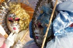 visites avec guide carnevale Venezia