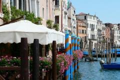visites avec guide venetie Venise canaux