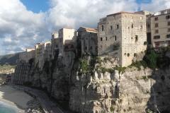 visites avec guide Calabre Tropea