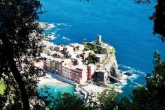 Vernazza visites avec guide sentiero azzurro