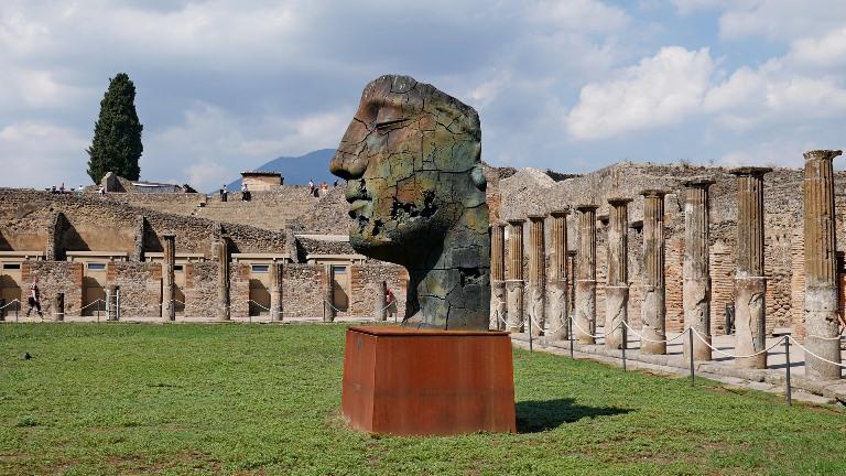 Pompei Visites avec Guide