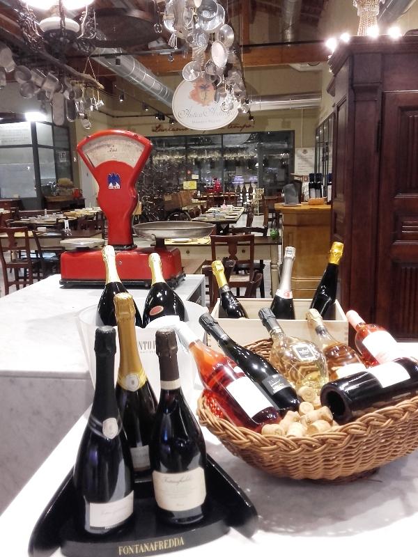 Fico vino visites avec guide