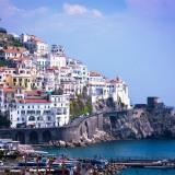 Amalfi - Maria Visites avec Guide