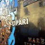 Lipari map visites avec guide