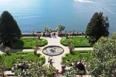 Iles Borromees Visites avec Guide jardins