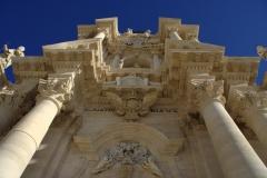 Sicile Siracusa visite avec guide