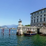 Grands Lacs italiens Maria Visites avec Guide Italie