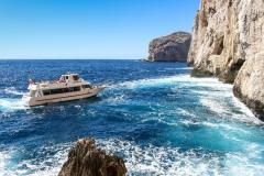 Sardaigne Capo Caccia visites avec guide