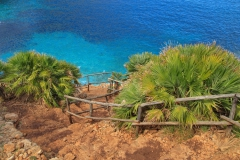 visites avec guide Sardaigne paysage