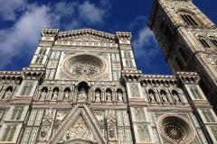 visite avec guide Toscane Florence Duomo