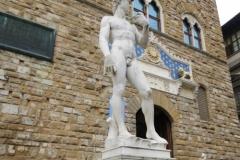 visite avec guide Toscane Florence Place Signoria