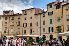 visite avec guide Toscane Lucques