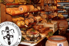 visite avec guide Toscane produits typiques