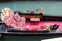 visites avec guide venetie Venise gondole