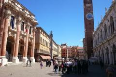 visites avec guide venetie Vicenza
