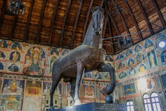 visites avec guide Vicenza cheval vicence