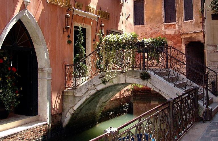 visites avec guide venetie Venise calle